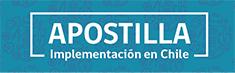 Chile se une a la Apostilla