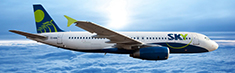 Sky Airline, Chile's first low cost airline