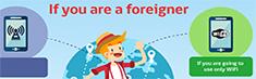 Chilenische Simcard - Registrieren Sie Ihr Smartphone!