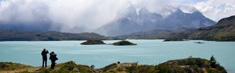 Nationalpark Torres del Paine: Rundwanderung wird eingeschränkt
