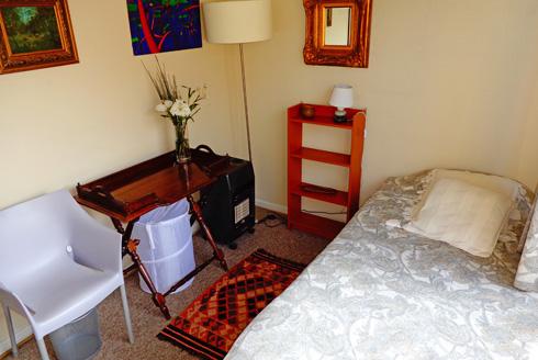 Habitaciones amobladas en chile servicios y tarifas for Habitaciones amobladas
