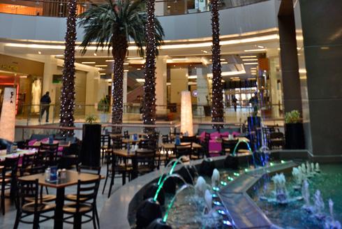 Shopping In Santiago