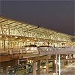 Internship in the International Airport