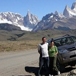 Camper & motorhome rentals in Chile