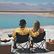 Cook in luxury hotel in San Pedro de Atacama