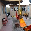 Hostel in the chilean desert
