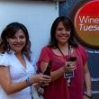 Weinbau-Industrie