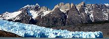 Reiseziele in Chile
